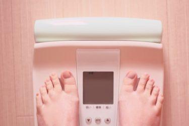 40代でもできる!!月曜断食。10日で2キロ、14日で3キロ減♪